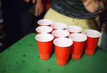 Alcoholism on College Campuses
