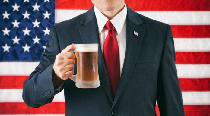 Why Republicans Drink So Much