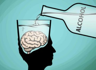 Life Threatening Alcohol Induced Encephalopathy
