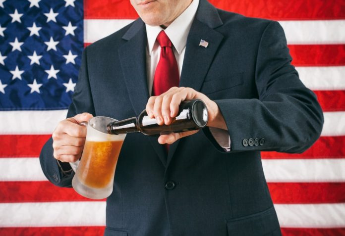 Presidents: Drunk or Not? Quiz Part 2