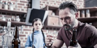 How to Support a Child Exposed to Alcoholism   Addicted To Alcohol