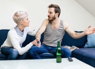 Alcoholic Narcissists Can Make Life Miserable