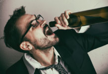 6 Reasons Why Finance Professionals Drink So Much