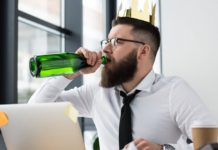 Social Anxiety Drinking: Does Alcohol Cause More Stress?