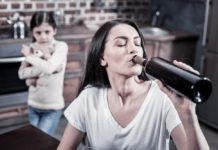 Effects of Alcoholic Parents on Children